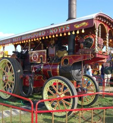 Showman Engines